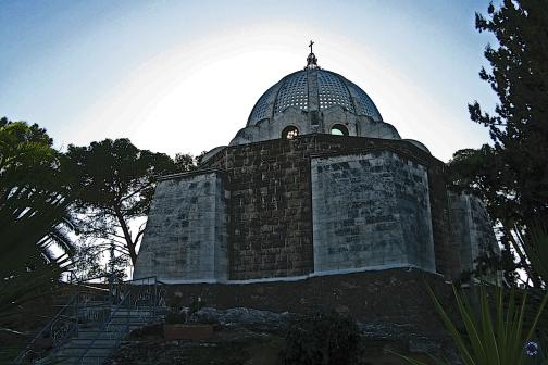 Round Church (2013)