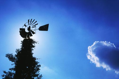 Windmill (2002)