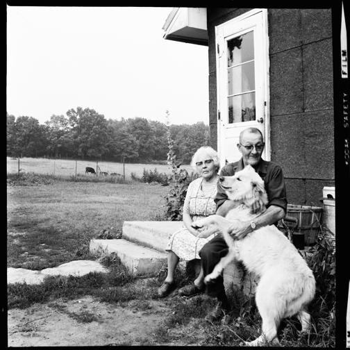 Gram, Gramp, & Dog (1968)
