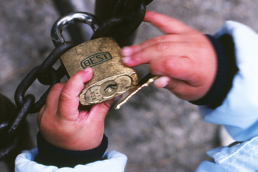 Best Lock (1983)