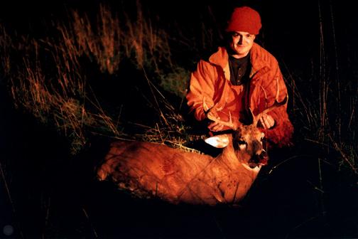 Hunter (2006)