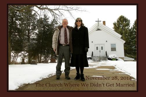 Small Church (2014)