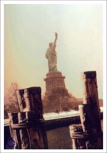 G20-1 Liberty, 1972