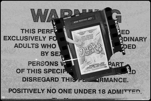 Rex Theatre (1981)