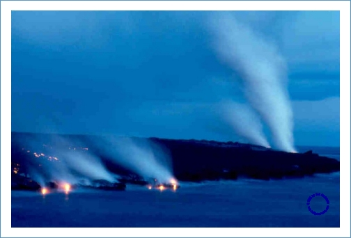 G10-5 Volcano #37, 1995
