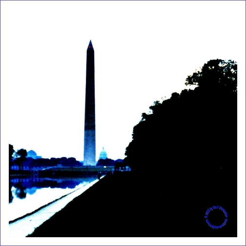 G20-4 Washington Monument, 2003