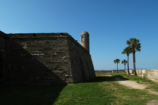 St. Augustine, Two Thousand Thirteen