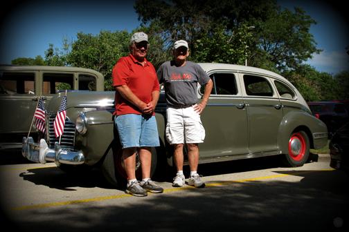 1941 Buick (2015)