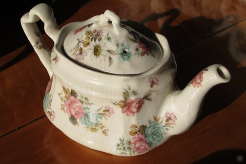 Teapot (2015)