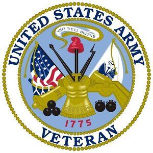 Army Veteran Icon