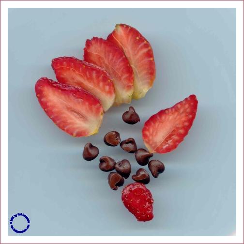 G25-1 Strawberries, 2004