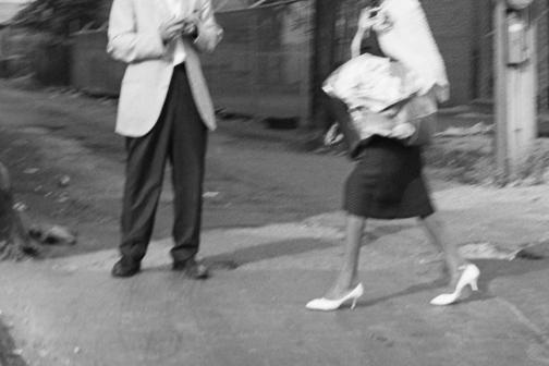 City Scene (1969)
