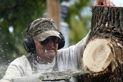 Tree Cutter (2021)